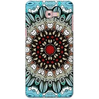 Print Ocean Latest Design High Quality Printed Designer Soft TPU Back Case Cover For Samsung Galaxy C9 Pro