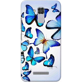 Print Ocean Latest Design High Quality Printed Designer Soft TPU Back Case Cover For Asus Zenfone 3 Max