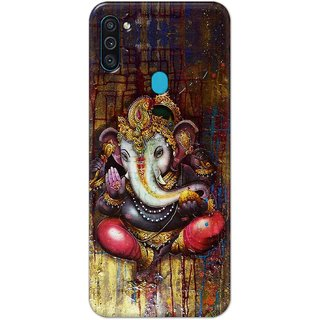 Print Ocean Latest Design High Quality Printed Designer Soft TPU Back Case Cover For Samsung Galaxy M11