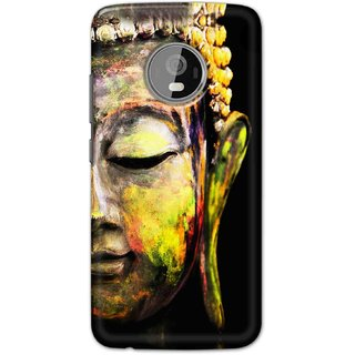 Print Ocean Latest Design High Quality Printed Designer Soft TPU Back Case Cover For Motorola Moto G5 plus