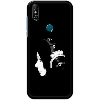 Print Ocean Latest Design High Quality Printed Designer Soft TPU Back Case Cover For Coolpad Cool 3 Plus