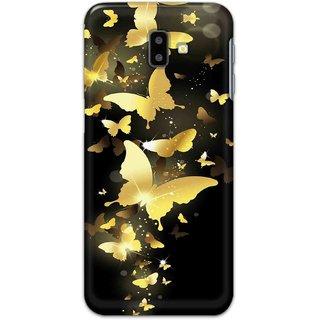 Print Ocean Latest Design High Quality Printed Designer Soft TPU Back Case Cover For Samsung Galaxy J6 Plus