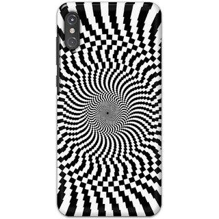 Print Ocean Latest Design High Quality Printed Designer Soft TPU Back Case Cover For Motorola One Power