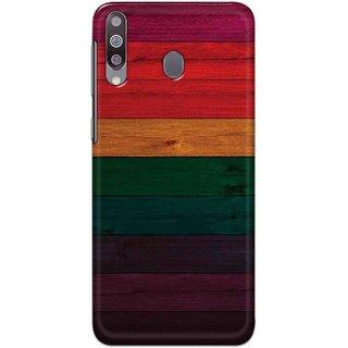 Print Ocean Latest Design High Quality Printed Designer Soft TPU Back Case Cover For Samsung Galaxy M30