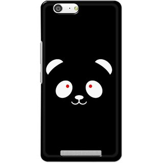 Print Ocean Latest Design High Quality Printed Designer Soft TPU Back Case Cover For Gionee M5
