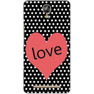 Print Ocean Latest Design High Quality Printed Designer Soft TPU Back Case Cover For Gionee M5 Plus