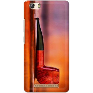 Print Ocean Latest Design High Quality Printed Designer Soft TPU Back Case Cover For Gionee Marathon M5 Lite