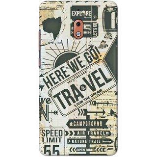 Print Ocean Latest Design High Quality Printed Designer Soft TPU Back Case Cover For Nokia 2.1