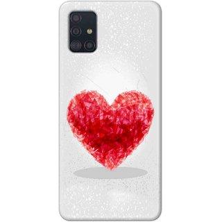 Print Ocean Latest Design High Quality Printed Designer Soft TPU Back Case Cover For Samsung Galaxy M31s