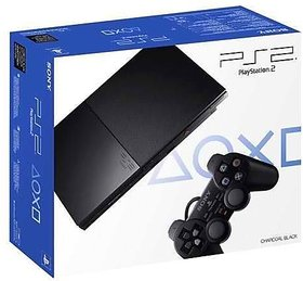 PS2 Playstation 2 Video Game Consoles