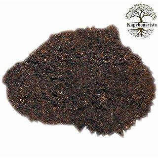 Kapebonavista Organic Vermi Compost Manure Fertilizer Seed 5 kg