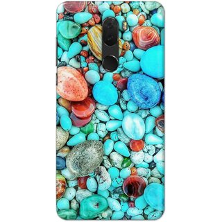 Digimate Latest Design High Quality Printed Designer Soft TPU Back Case Cover For Coolpad Play 6