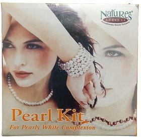 NATURES ESSENCE Pearl Facial Kit (4 x 106.25 GM)