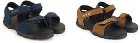 Richale New Latest Combo Sandal For Mens