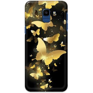 Print Ocean Latest Design High Quality Printed Designer Soft TPU Back Case Cover For Samsung Galaxy On6