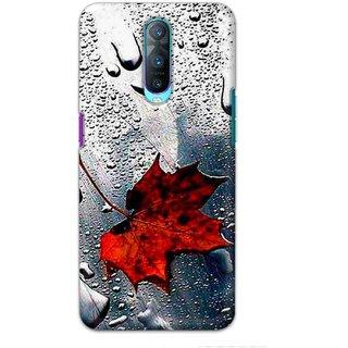 Print Ocean Latest Design High Quality Printed Designer Soft TPU Back Case Cover For Oppo R17 Pro