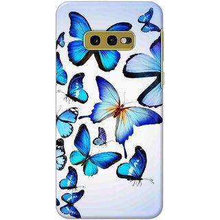 Print Ocean Latest Design High Quality Printed Designer Soft TPU Back Case Cover For Samsung Galaxy S10e
