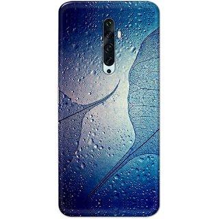 Print Ocean Latest Design High Quality Printed Designer Soft TPU Back Case Cover For OPPO Reno 2F