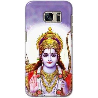 Print Ocean Latest Design High Quality Printed Designer Soft TPU Back Case Cover For Samsung Galaxy S7
