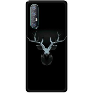 Print Ocean Latest Design High Quality Printed Designer Soft TPU Back Case Cover For Oppo Reno 3 Pro