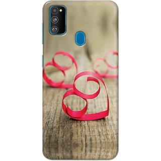 Print Ocean Latest Design High Quality Printed Designer Soft TPU Back Case Cover For Samsung Galaxy M21