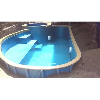 Buy Prefabricated Swimming Pool For Home Online Get 8 Off