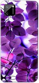 Digimate Latest Design High Quality Printed Designer Soft TPU Back Case Cover For Realme C11