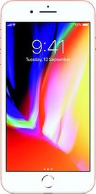 Apple iPhone 8 Plus 3GB RAM 256GB ROM Gold Refurbished Smartphone With 6 Months Seller Warranty