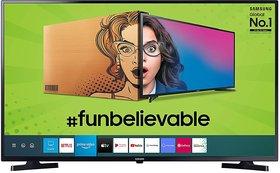 Samsung 108 cm (43 inches) Full HD LED Smart TV UA43T5310AKXXL (Glossy Black) (2020 Model)
