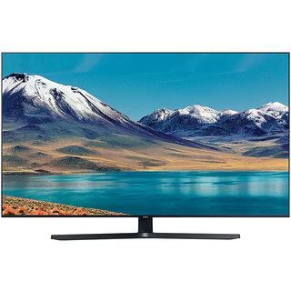 Samsung 165.1 cm (65 inch) Ultra HD (4K) LED Smart TV, 65TU8570
