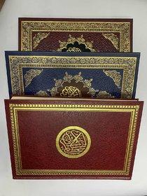Tajweed Quran(Medium Size)