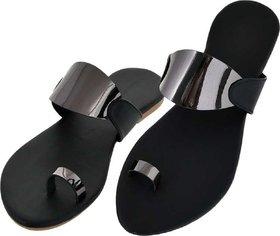 Abon Flat Sandal For Women