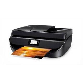 HP DeskJet 5275 All in One Ink Advantage WiFi Printer Inkjet Printers