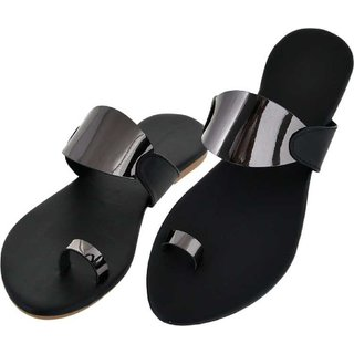 Abon Flat Sandal For Women