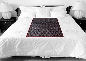 Baby Plastic Reversible Food Mat Bed Protecting Mat