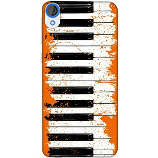 Digimate Latest Design High Quality Printed Designer Soft TPU Back Case Cover For HTCdesire825