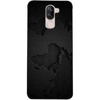 Digimate Latest Design High Quality Printed Designer Soft TPU Back Case Cover For iVoomi-i1