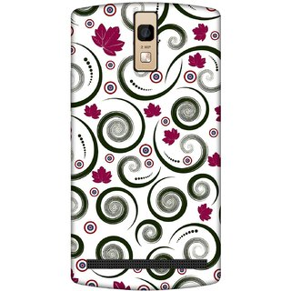 Digimate Latest Design High Quality Printed Designer Soft TPU Back Case Cover For iVoomi-iv-Smart4G