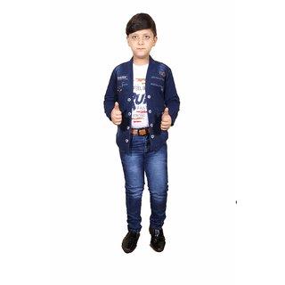 LTP Boy's Blend Three Piece set for Kids (2819)