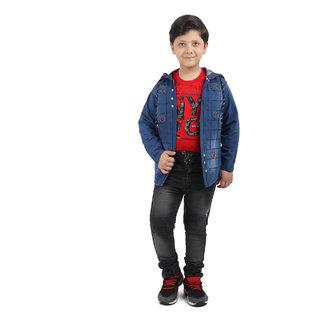 LTP Boy's Blend Three Piece set for Kids (6003)