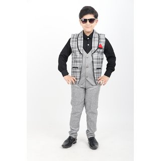 LTP Boy's Blend Three Piece set for Kids (7459)