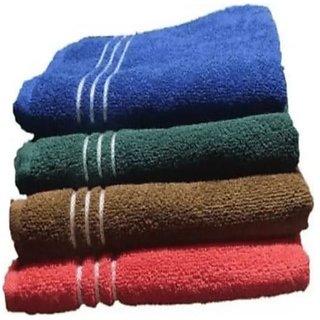 Z decor Cotton Bath Towel set of 1 (30x60inch)