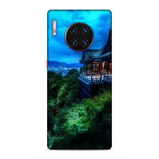 Printed Hard Case/Printed Back Cover for Huawei Mate 30 Pro