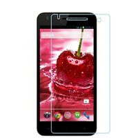 Nainaan Tempered Glass For Lava Iris X1 With Free offer