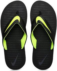 Nike Thong Parrot Green Flip Flop