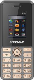HEEMAX H10+ (DUAL SIM, 2500 MAH BATTERY )