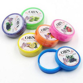 Shrungarika Obn Nail Paint Remover Pads 10 Ml Pack Of 6 Z-1