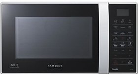 Samsung 21 L Convection Microwave Oven  (CE73JD/XTL, Black)