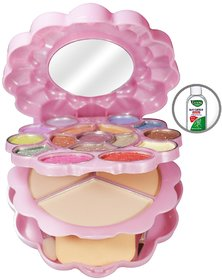 T.Y.A Good Choice India Makeup Kit, 14 Eyeshadow, 2 Blusher, 3 Compact, 4 Lip Color, (523-2), 22g