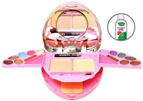 T.Y.A Good Choice India Makeup Kit, 14 Eyeshadow, 2 Blusher, 3 Compact, 4 Lip Color, (6056-2), 22g